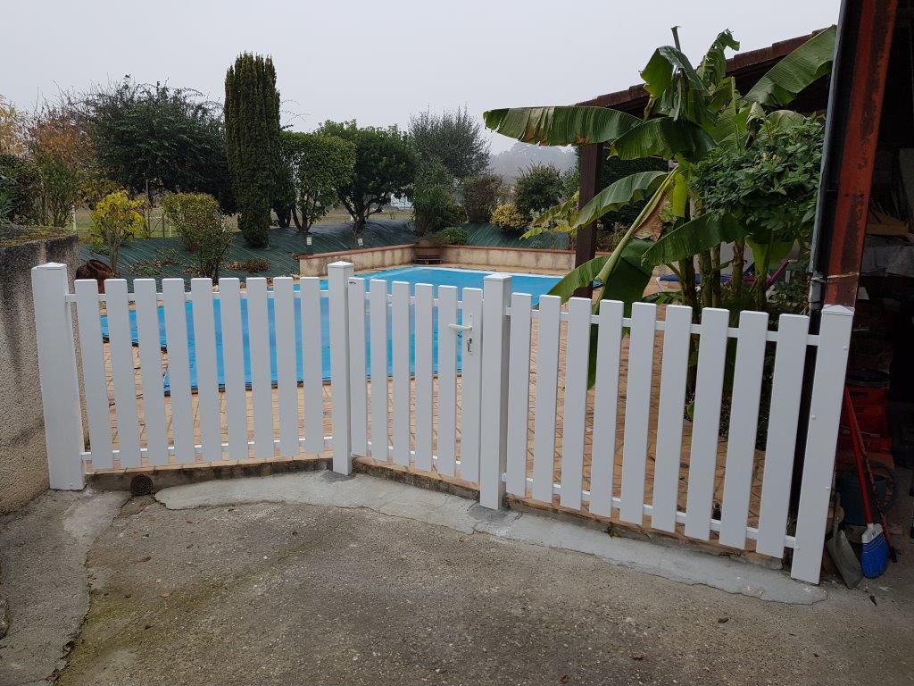 barrière de piscine agen